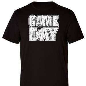 20-21 Game Day T-Shirts Nampa Christian Trojan Pro Shop