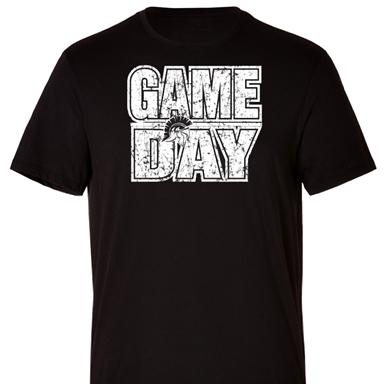 20-21 Game Day T-Shirts Nampa Christian Trojan Pro Shop