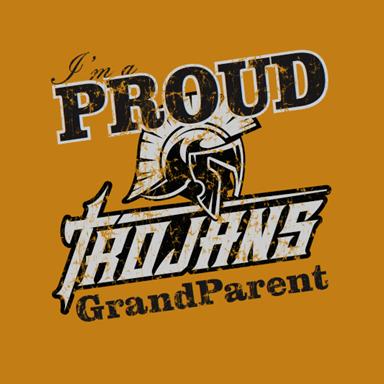 20-21 Grandparent Gold T-Shirts Nampa Christian Pro Shop