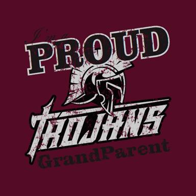 20-21 Grandparent Maroon T-Shirts Nampa Christian Pro Shop