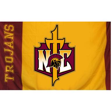 Flags Nampa Christian Trojans HP